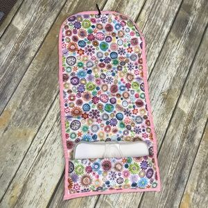 Travel Changing Pad Baby Girl
